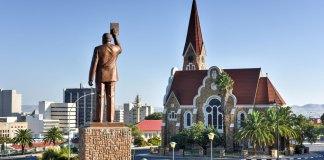 Windhoek Tipps Sehenswürdigkeiten