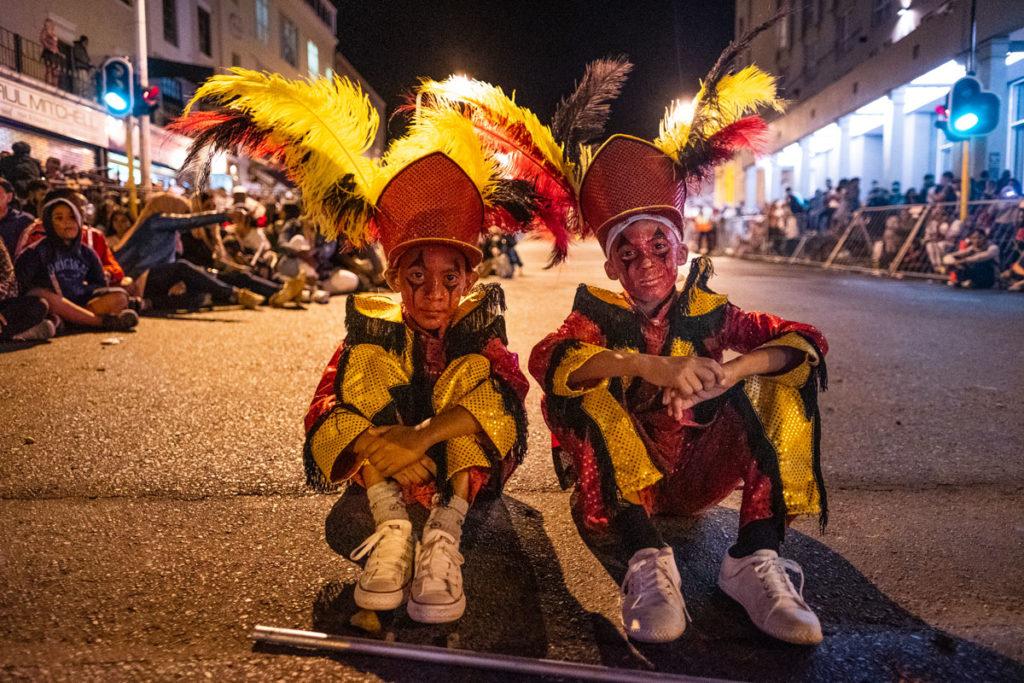 Carnaval van Kaapstad