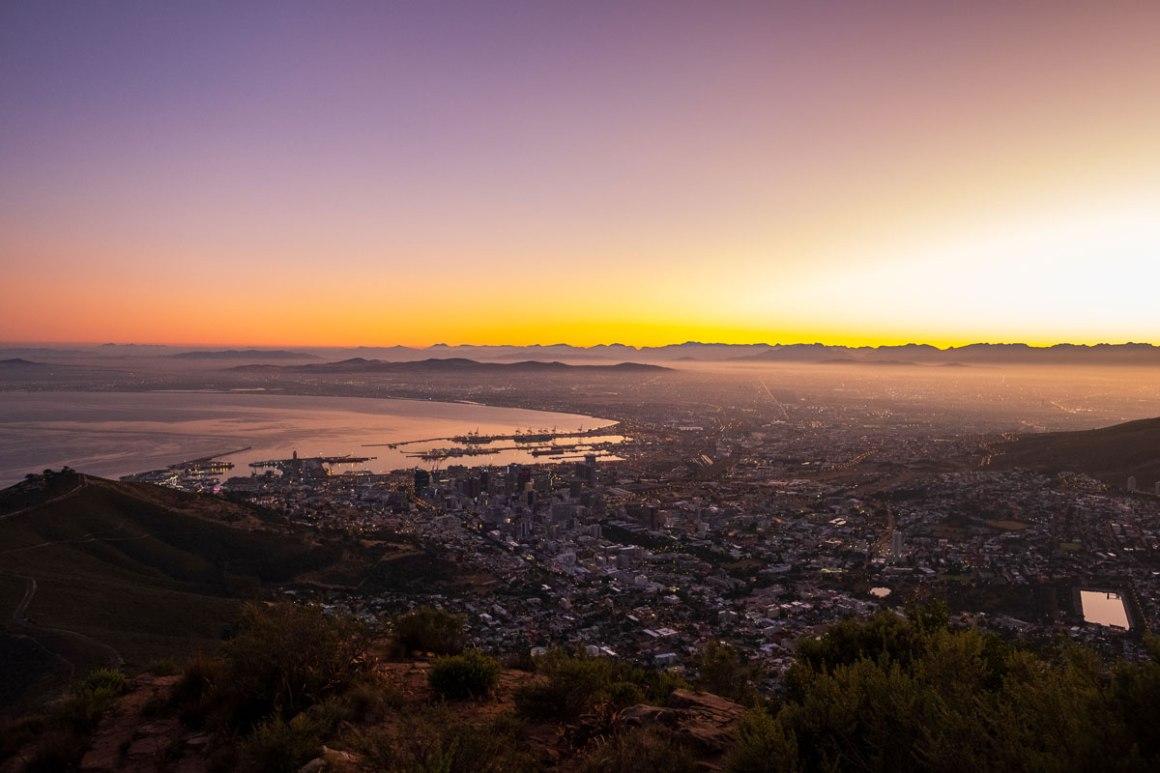 Bezienswaardigheden in Kaapstad: deze hoogtepunten mag je niet missen! 2e
