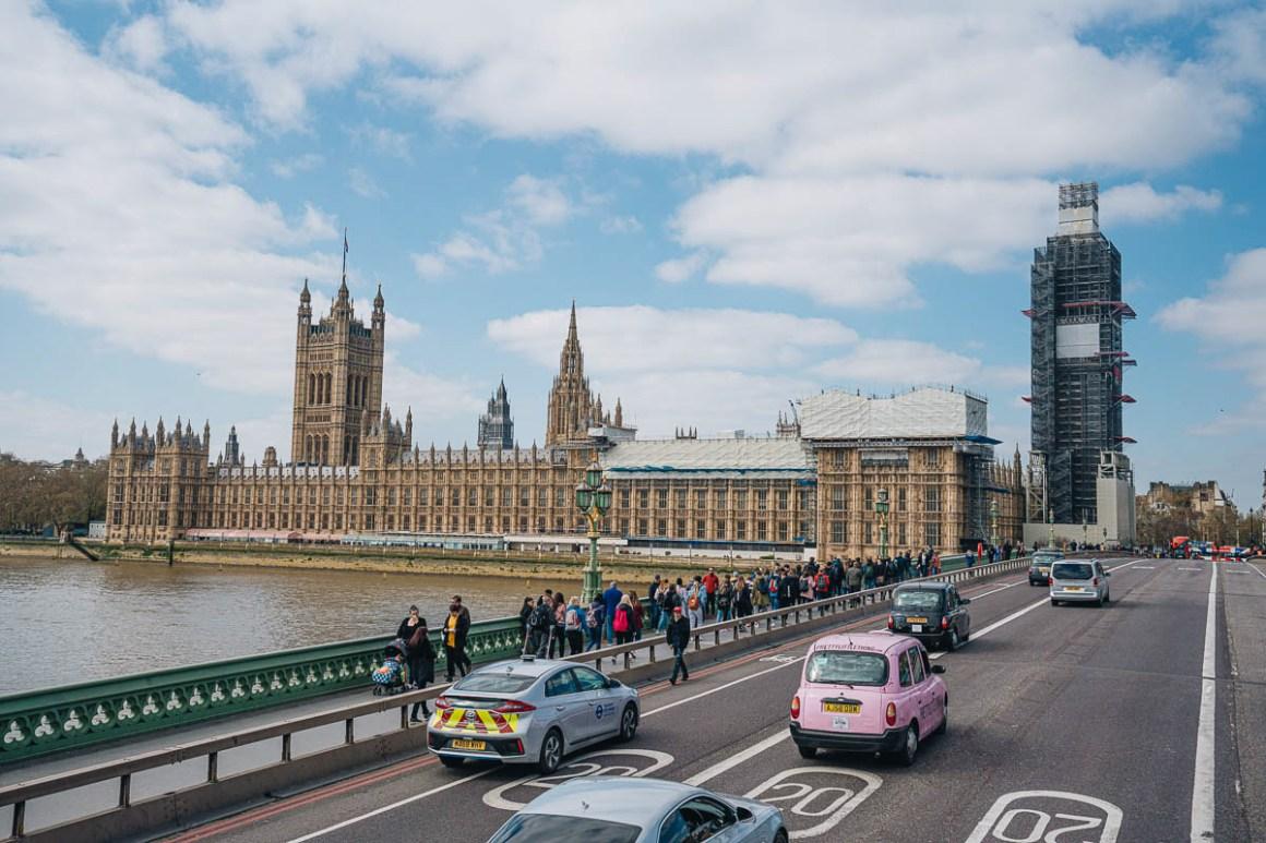 Westminster en