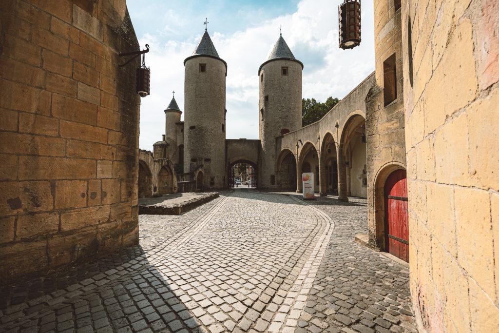 1 dag in Metz: bezienswaardigheden en reistips 23