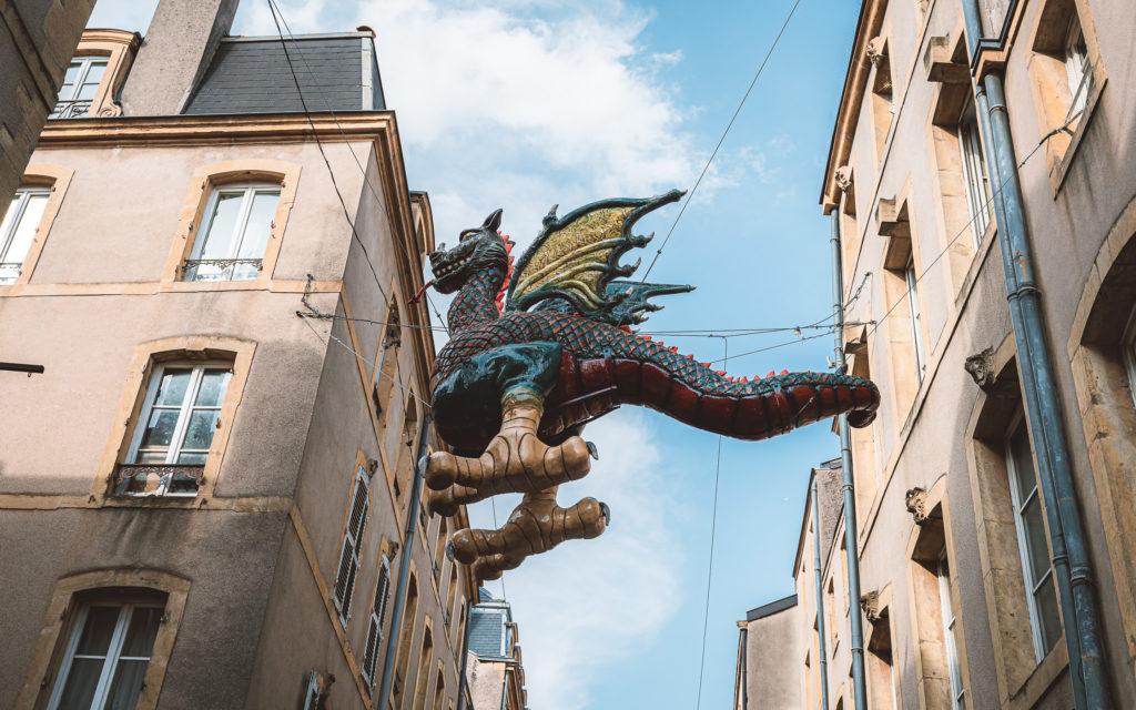 1 dag in Metz: bezienswaardigheden en reistips 22