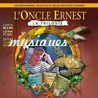 album-trilogie-oncle-ERNEST-1 albums & boutique
