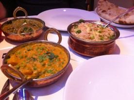 Rishi's Indian Aroma, Glasgow