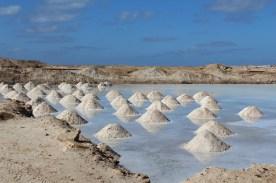 Salinen auf Sal