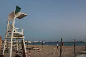 Santa Maria Beach auf Sal