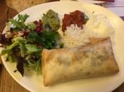 Maitrea: Burrito