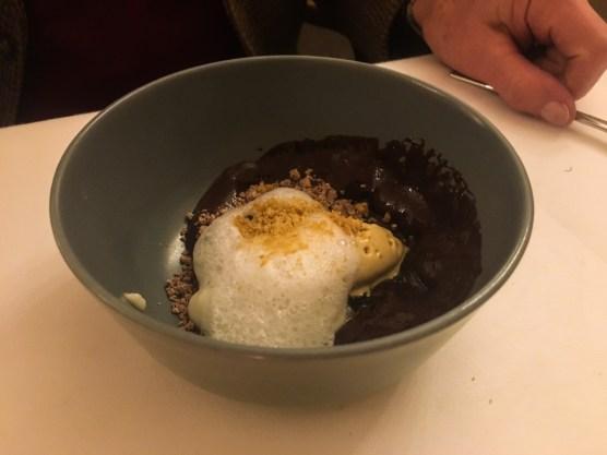 das anna: Kalte Schnauze - Kakao / Butterkeks / Rum / Kokos