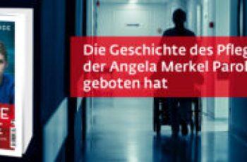Anzeige: Kranke Pflege – Wie Politik Leben im Alter erschwert