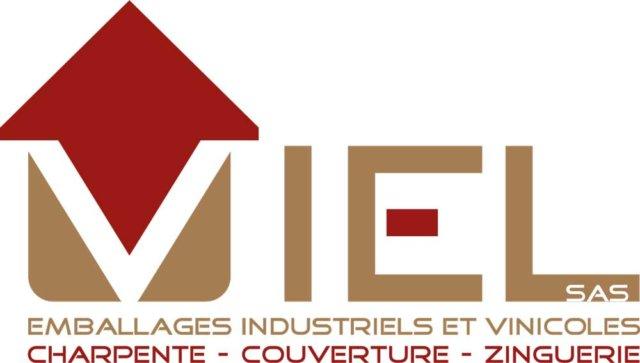VIEL SAS, situé à Crépand et spécialiste en fabrication d'emballage vinicole et industriel. Mais aussi en charpente, couverture et zinguerie.