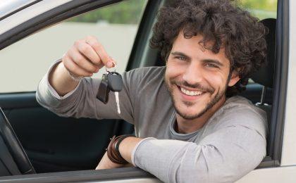Um das passende Automodell leichter finden zu können, wünschen sich die deutschen Autokäufer Informationen, die auf ihre individuellen Bedürfnisse eingehen.