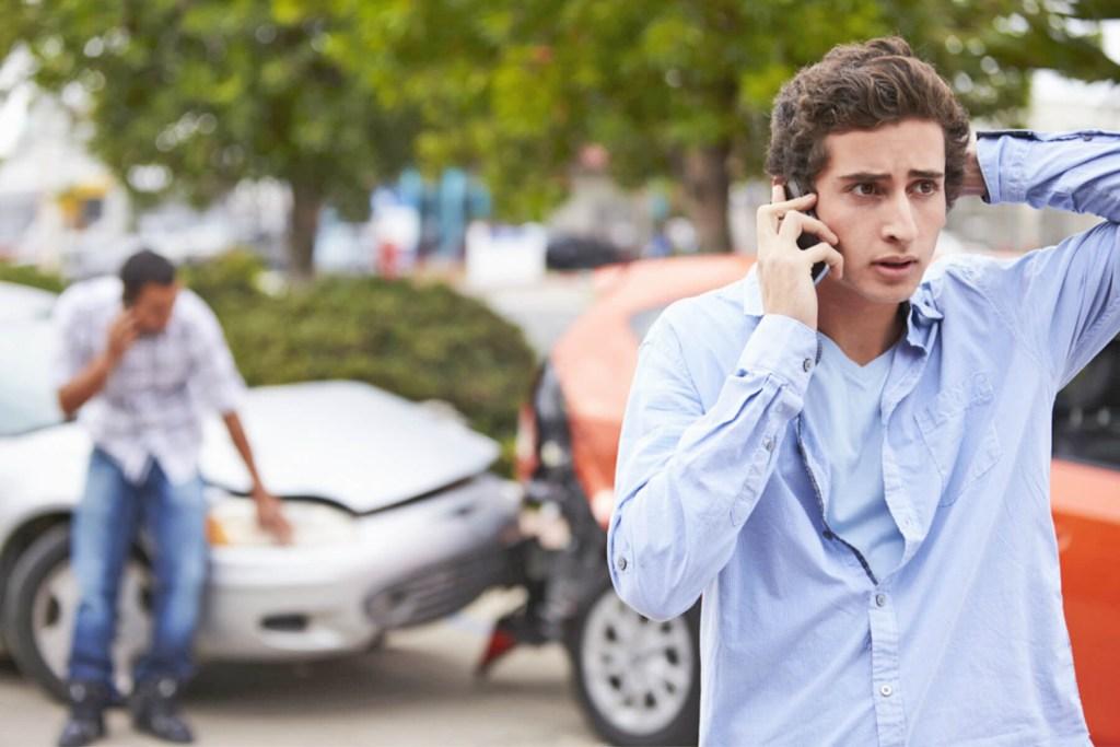 Abwicklung und Schadensregulierung nach einem Autounfall können oftmals für viel Ärger sorgen.