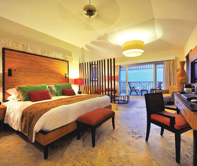 Club Med Punta Cana Hotel Room