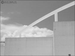 Arcos y nubes (II)