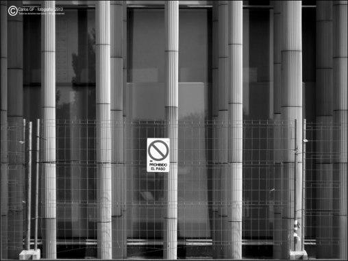 Pabellón de España (Expo 2008) #3