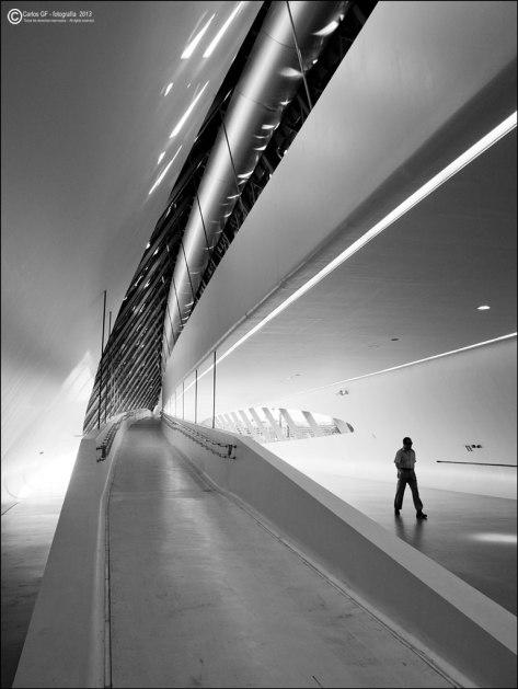 Pabellón puente (Expo 2008) #9
