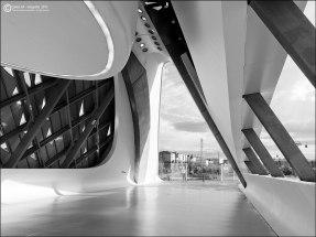 Pabellón puente (Expo 2008) #10