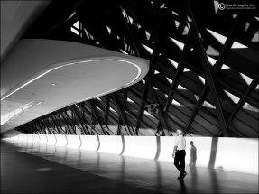 Pabellón puente (Expo 2008) #11
