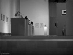 #5 - Museo Pablo Serrano - sala