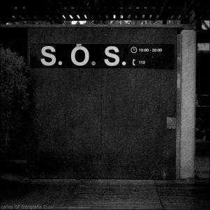 El parque - SOS