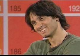 Fabrizio Moro, cântăreț italian - Mâine este o altă zi