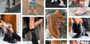 ghete cizme botine dama