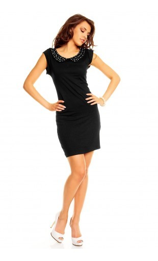rochie-neagra-pentru-serviciu