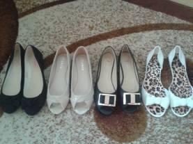 balerini - pantofi lady-shoes