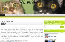 blog de pisici