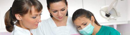 clinica stomatologica trident