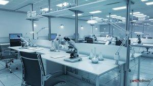 Calitate garantată la produsele de laborator oferite de Precisa