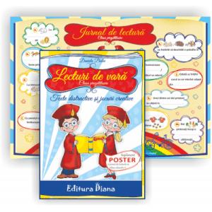 Cărți, jocuri și jucării pentru copii de la Editura Diana