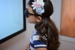 De ce ocluzarea nu este suficientă în cazul ambliopiei la copii