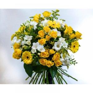 Ce flori poti oferi cadou cand mergi in vizita? Alege Floraria Anemone
