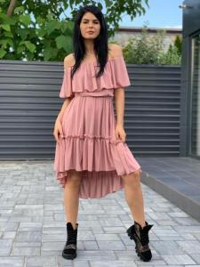 Urmeaza sa fii domnisoara de onoare? Alege o rochie din gama Ramona Badescu!