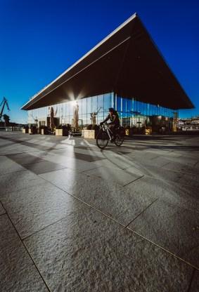 Stenpiren, Gothenburg