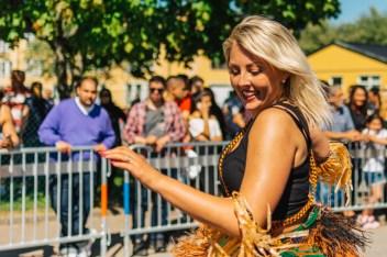 Hammarkulle Carnival, Gothenburg