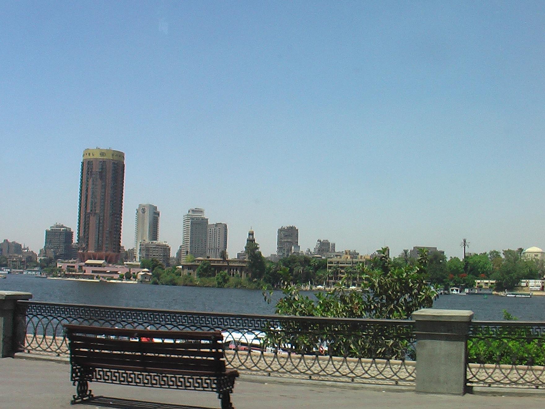 Modern Kairo
