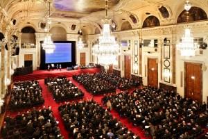 HOFBURG Vienna Festsaal Konferenz cc Hofburg Vienna