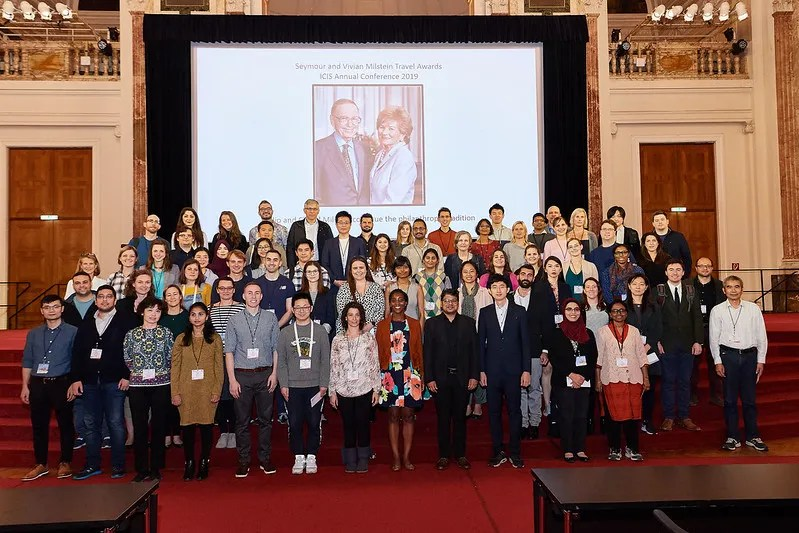 Photos of the Milstein Travel Awards, EFIS and Nektar Travel Awards and ICIS Members' Meeting