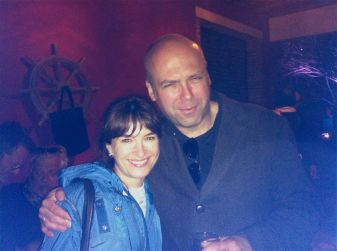 curators & artists Ekaterina Shapiro-Obermair & Wolfgang Obermair