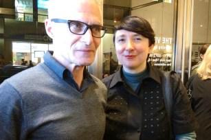Helmut Weber & Isa Rosenberg (artists)