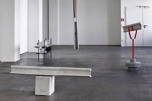 Cäcilia Brown, installation view, (c) Stefan Zenzmaier