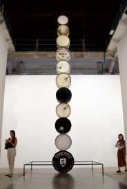 56th International Art Exhibition - All the World's Futures, Arsenale