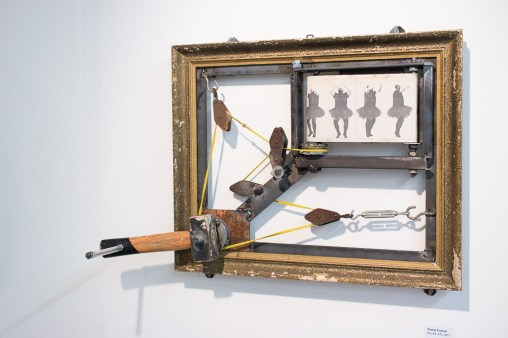 Gallery P74