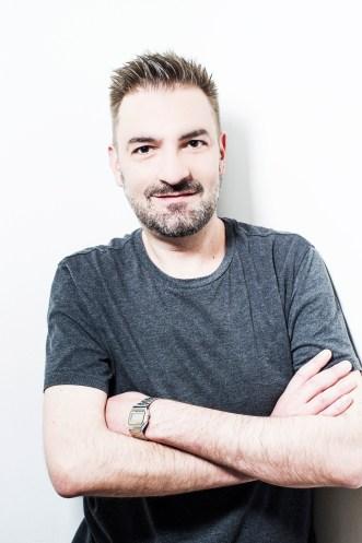 Boris Kostadinov