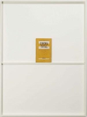 John Murphy, Vers le Cinema Total, Print, 47 x 40 cm, 2008, Galerie Bernard Bouche, photocredit: courtesy of the gallery