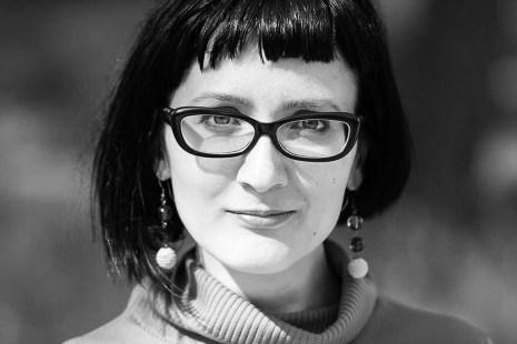 Anya Medvedeva