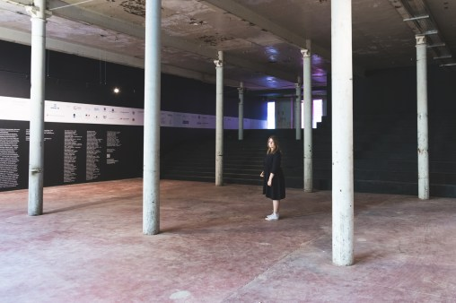 Moscow International Biennale for Young Art