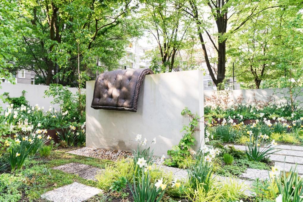 Garden at König Galerie